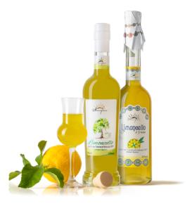 italienischer limoncello vertrieb für märkte und großhandel
